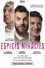 Espèces Menacées (présentation)