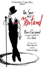 Un soir avec Montand (présentation)