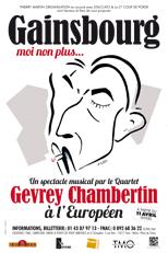 Gainsbourg, Moi non plus